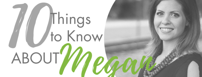 10 things to know about megan tipton